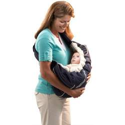 Lamaze Close Comfort Sling Infant Baby Carrier