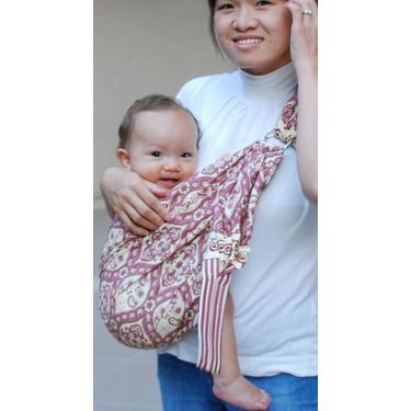 Lite-on-Shoulder Baby Sling(Turpan)