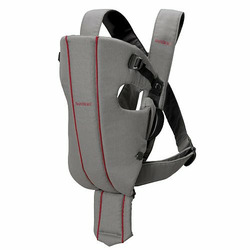 Baby Bjorn 023049US Baby Carrier Original, Graphite