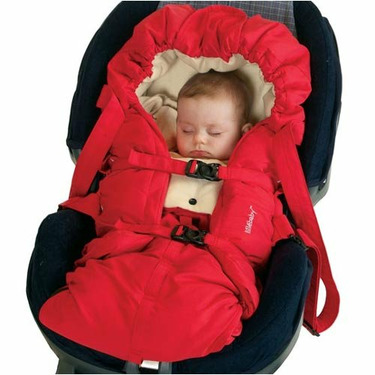Lillebaby EuroTote Convertible Child Carrier