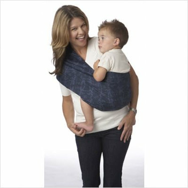Hotslings REV-628-5 Reversible Collection Baby Sling- Windsor Size 5
