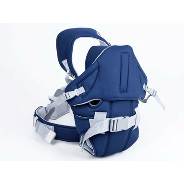 3D Mesh Baby Carrier Infant Sling with Head Support