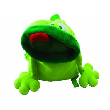 J.I.P. Backpack, Frog Green