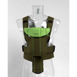 Baby Bjorn Active Carrier - Sporty Green