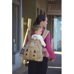 ERGO Baby Backpack - Camel