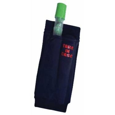 Take in Case EpiPen Carrier (Regular/Navy)