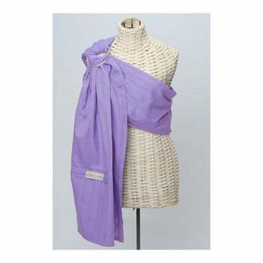 Maya Wrap LPS-16-XL Baby Sling- Periwinkle Blue - EXTRA LARGE