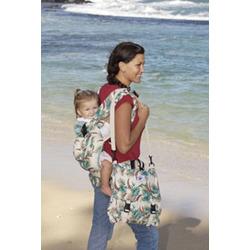Ergo Baby Changing Pad - Hawaiian