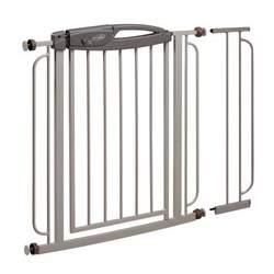 Evenflo Summit Pressure Mounted Metal Gate