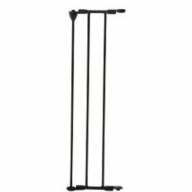 "KidCo HearthGate Child Safety Gate 8"" Extension - Black"