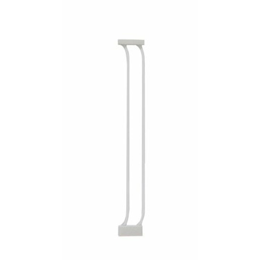 """Dreambaby 3.5"""" Gate Extension, White"""