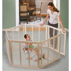 Summer Infant Secure Surround Playsafe Playard