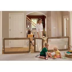 Summer Infant SURE & SECURETM CUSTOM-FIT GATE - 07160
