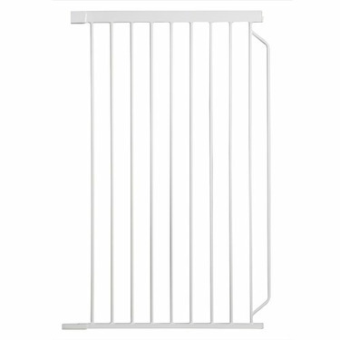 "Carlson 24"" Extension for Extra Tall Gate - White"