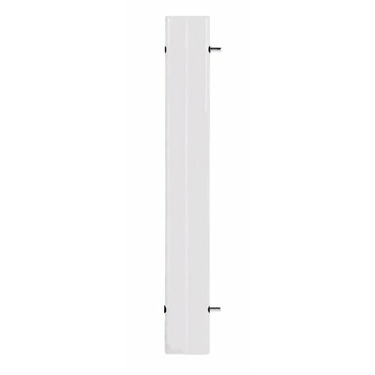 North States Industries Easy Open and Lock Extension White