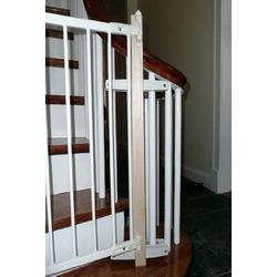 Baluster Mount Gate Installtion Kit