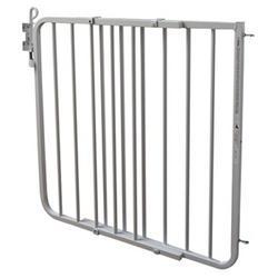 Cardinal Gates Auto-Lock Gate, White