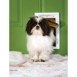 PetSafe Extreme Weather Per Door - Small