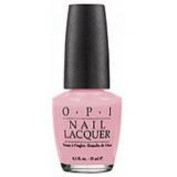 OPI Nail Polish Pink-ing of You