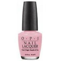 OPI Nail Polish Pink-ing of You