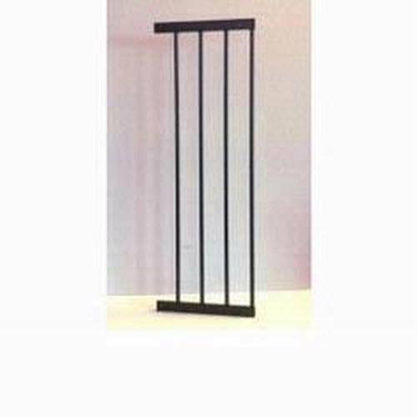 """5 1/2"""" Black Extension for the G15, G150 or G180 Gates"""