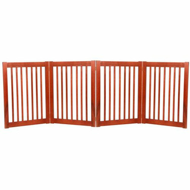 """32"""" 4 Panel FS Gate by Dynamic Accents"""