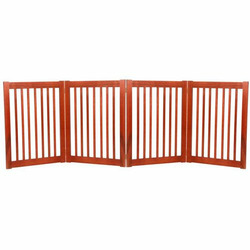 "32"" 4 Panel FS Gate by Dynamic Accents"