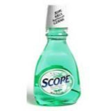 Scope Original Mint Mouthwash