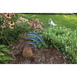 Essential Pet Products Pwf00-11923 Pawz Away Outdoor Pet Barrier