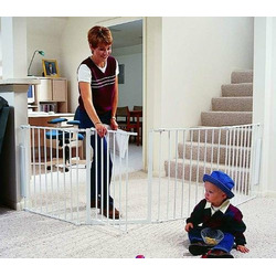 """8"""" extension for KidCo's ConfigureGate Baby Gate"""