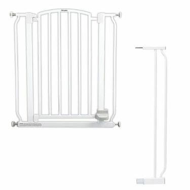 The First Years Hands Free Gate and Hands Free Gate Extension