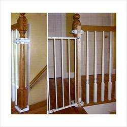 KidCo Stairway Gate Installation Kit
