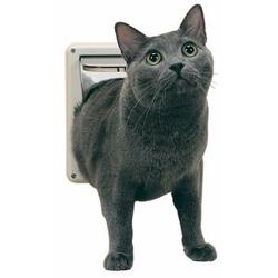 PetSafe Deluxe Locking Cat Flap Door