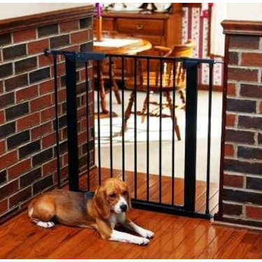 Center Gateway By KidCo Colors: Black