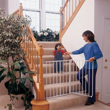 The ElonGate Baby Gate by KidCo