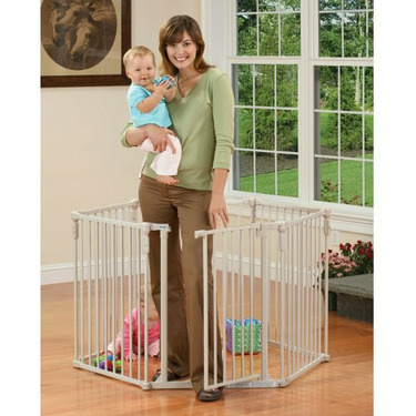 The First Years Versatile Safety Yard Gate