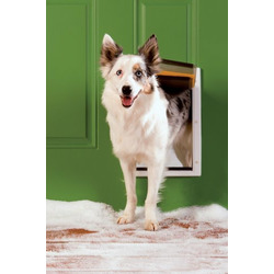 PetSafe Extreme Weather Per Door - Medium
