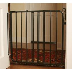 Cardinal Gates The Auto-Lock Safety Gate