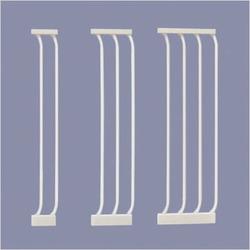 Bindaboo B110-X White Gate Extensions