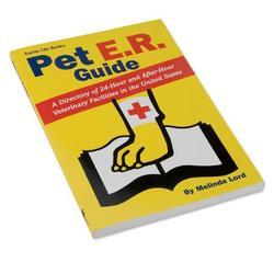 Pet Emergency Travel Guide