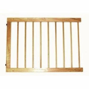 Extension for Step Over Gate Finish: Medium Oak