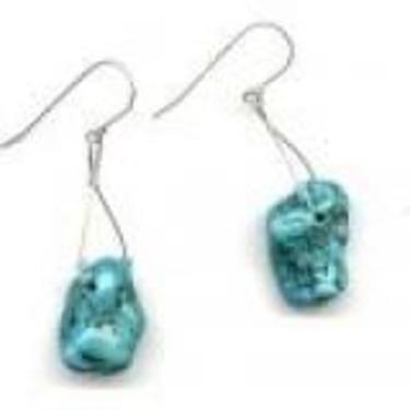 "Blush Beads ""Lunch Date"" Earrings"