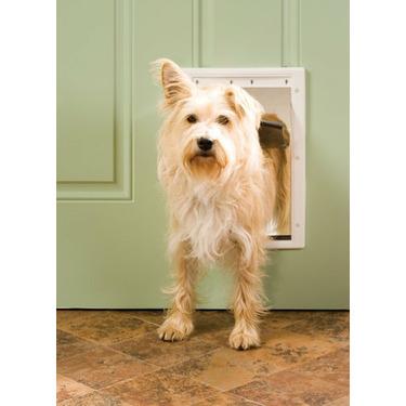 PetSafe Plastic Pet Door - Medium