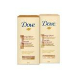 Dove Energy Glow Daily Face Moisturizer With Subtle Self-Tanners