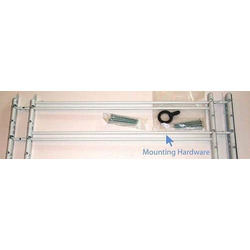 Pkg. of 10 Mounting Brackets for Sterling 1130 Guards