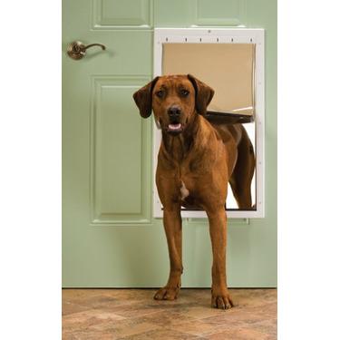 PetSafe Plastic Pet Door - Extra Large