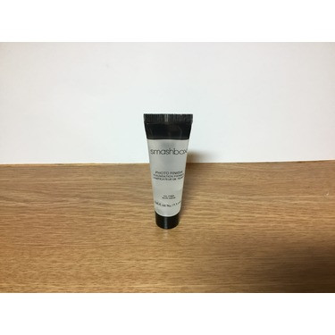 Smashbox Photo Finish Foundation Primer in Clear