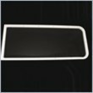 """Cardinal White 12"""" Extension For Clear Gate CPX-W"""