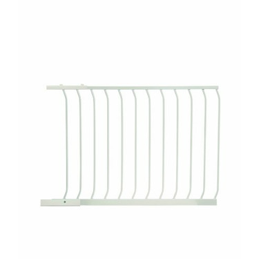 """Dreambaby 39"""" Gate Extension, White"""