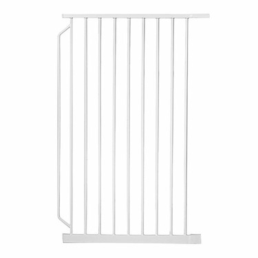 "Easy Step Extra Tall 4"" Extension Gate"